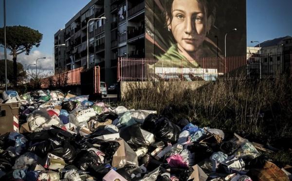 Arles, musée Réattu : expositions Graziano Arici, « Now is the Winter of our Discontent » et Dorothea Lange jusqu'au 3 octobre 2021