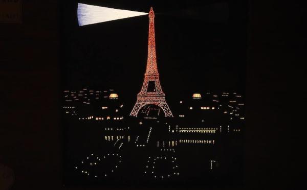 La Fondation Jérôme Seydoux-Pathé présente sa prochaine exposition : Autour d'Eiffel du 25 août au 2 octobre 2021