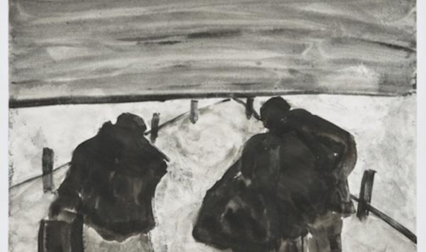 Galerie Univer : exposition Annie Lacour