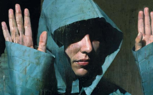 Paris, galerie Olivier Waltman : François Bard, « Dans l'ombre de l'autre ». Du 18 septembre au 16 octobre 2021