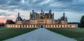 Domaine national de Chambord